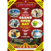 Optical Design & Print - Centurion Hotel Fun Day Poster